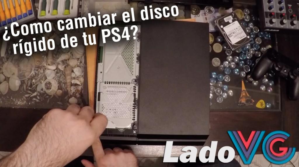 CambiarHDDPS4