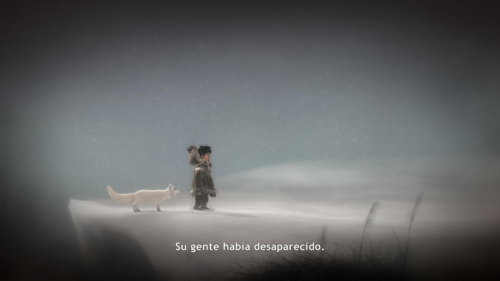 Never Alone - 03