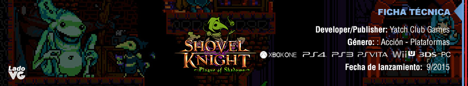 shovelficha