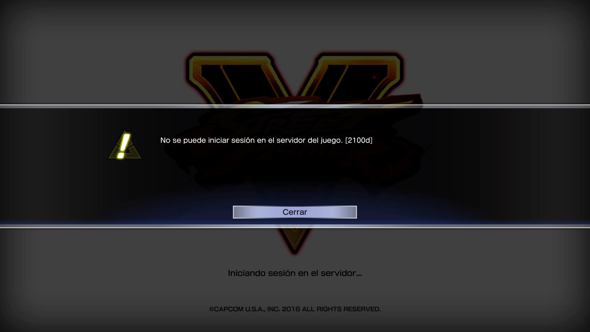 Ya familiarizado con este mensaje a la hora de intentar conectar a los servidores y que estén en mantenimiento...