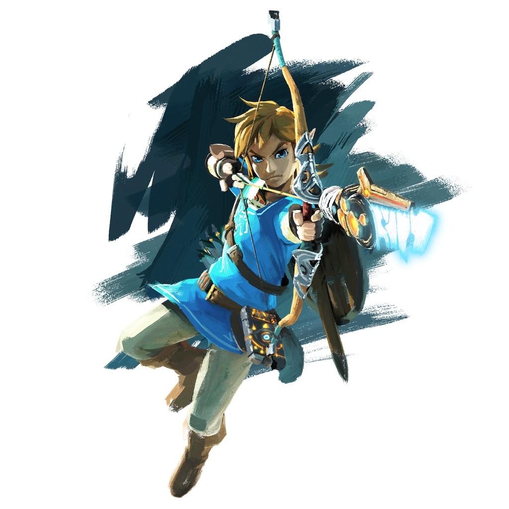 The Legend of Zelda U