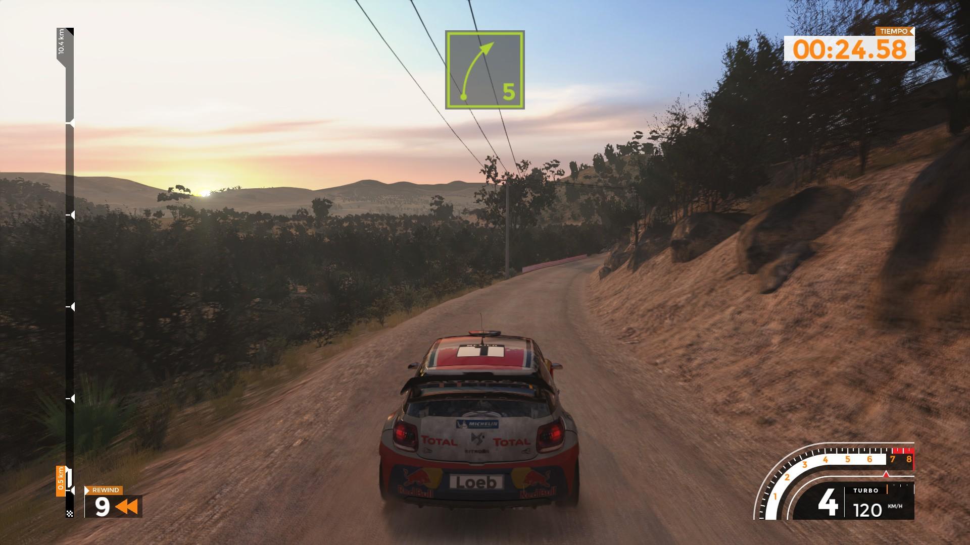 Sebastien Loeb Rally Evo - 04