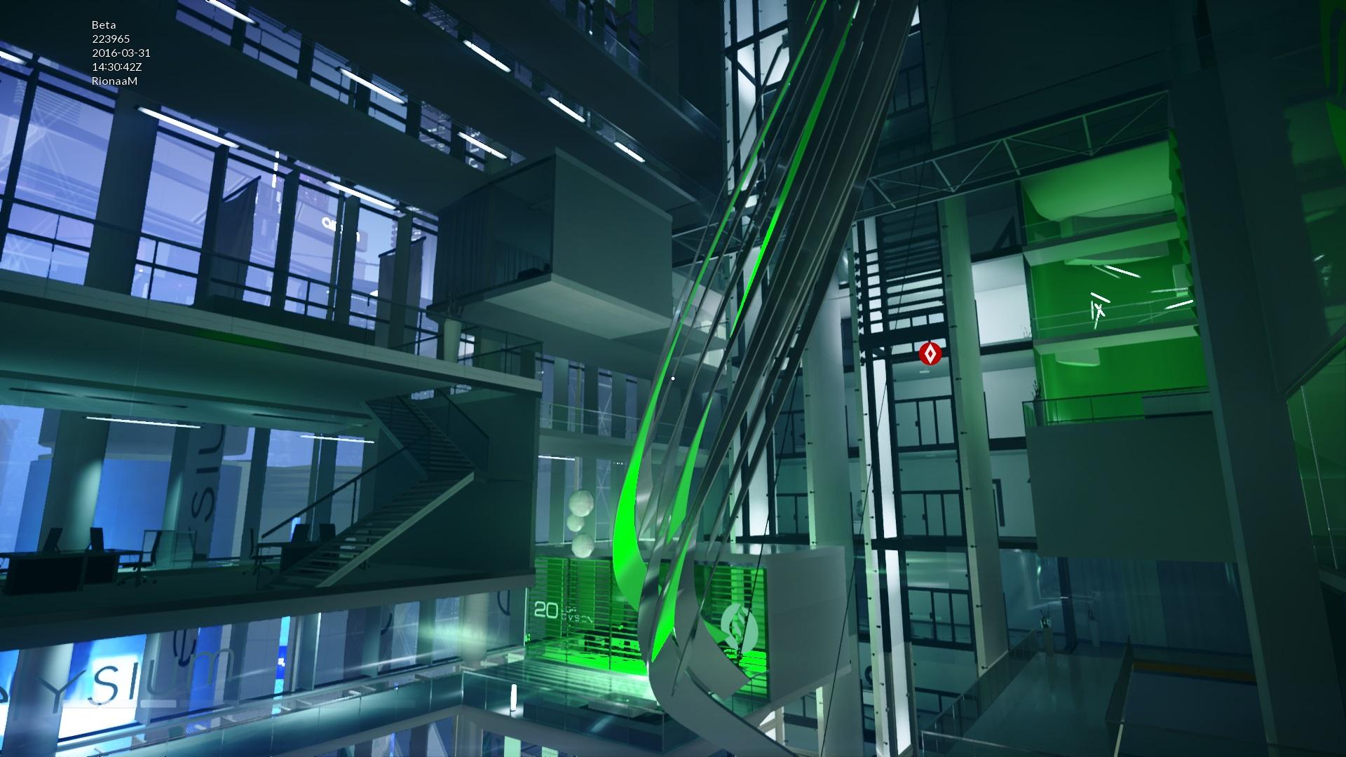 Mirror's Edge Catalyst - 04