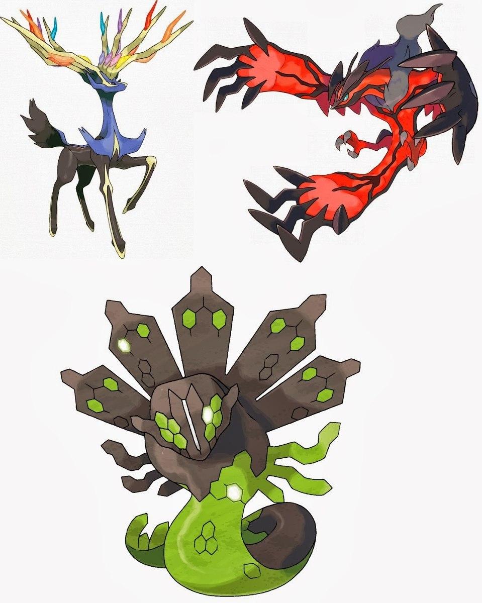 Pokemon XYZ - 02
