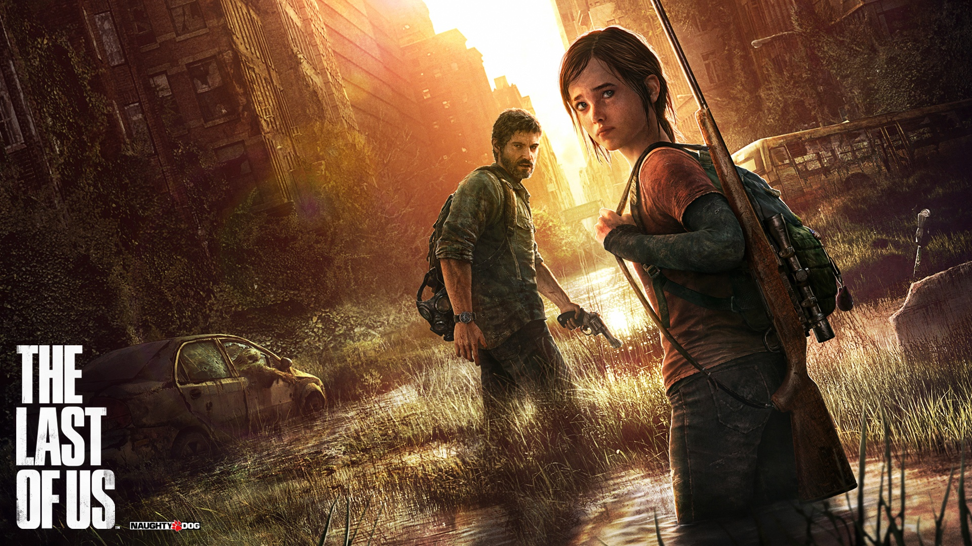 The Last of Us - 01